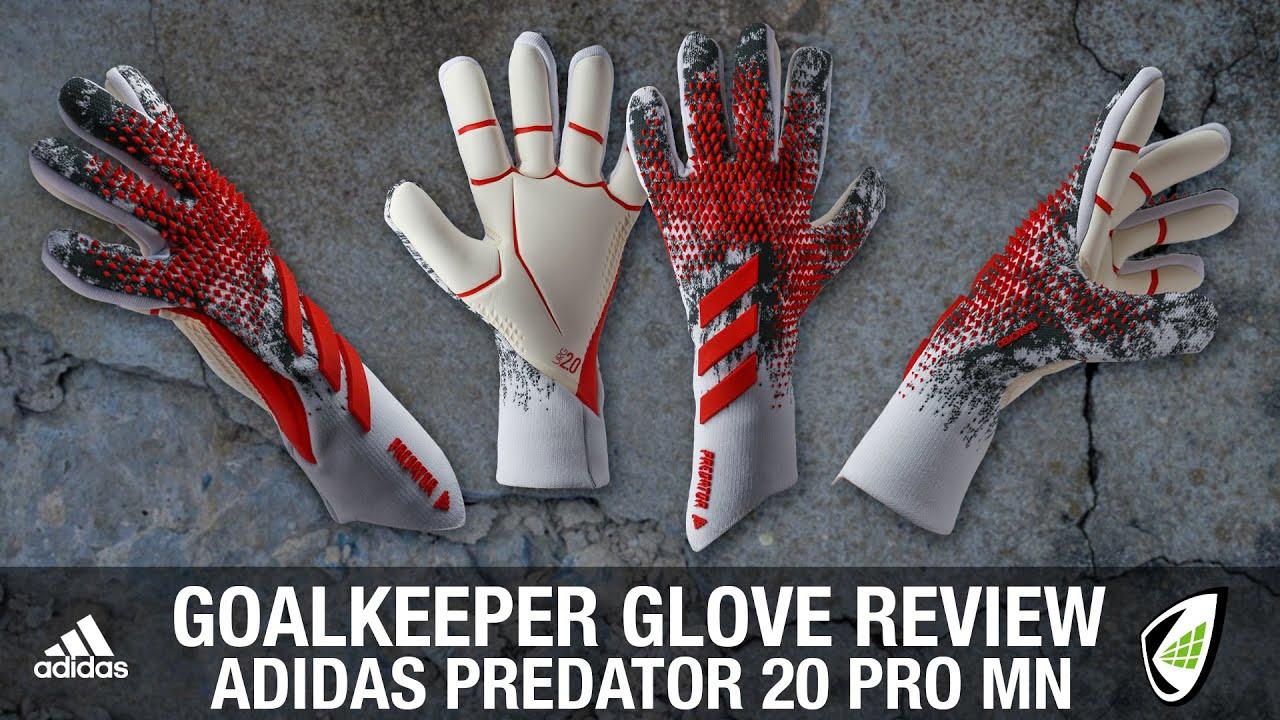 Adidas Predator Training Gloves Turquoise adidas Australia