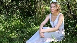 Марафон Женственности. Кристина о своём женском пути.