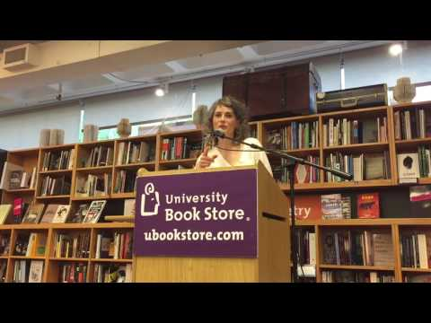 The Badlings reading at University Book Store