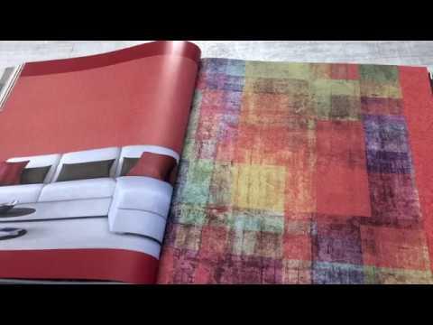 Обои Limonta каталог Flow 2017