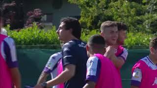 HIGHLIGHTS - Atalanta vs Fiorentina 1- 2 Campionato Primavera 1