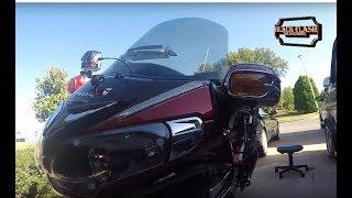 Goldwing Products: List Of My Must Have Products For A Goldwing Part 2 and 3