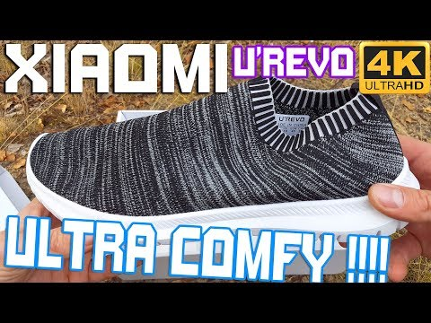 XIAOMI Shoes UREVO Youpin Sneakers Super Light And Ultra Comfy
