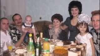 свадьба 30 лет вместе .avi