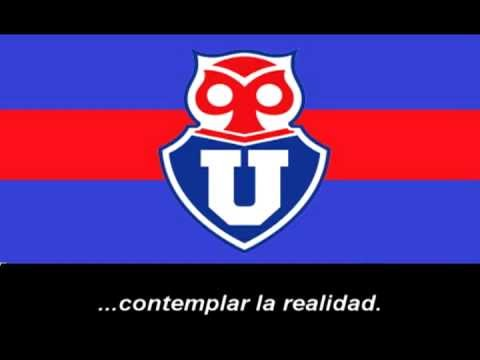 Himno de Universidad de Chile
