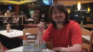 Видео-отчёт о путешествии R&R в Мексику (TNT 20) - часть 1(В этой части вы увидите наш перелет Москва - Амстердам - Мехико, а так же наши первые дни в Мексике, поход..., 2011-07-28T22:31:32.000Z)