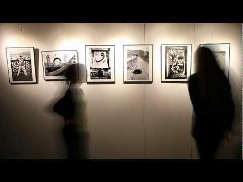 Vidéo de Marc Riboud