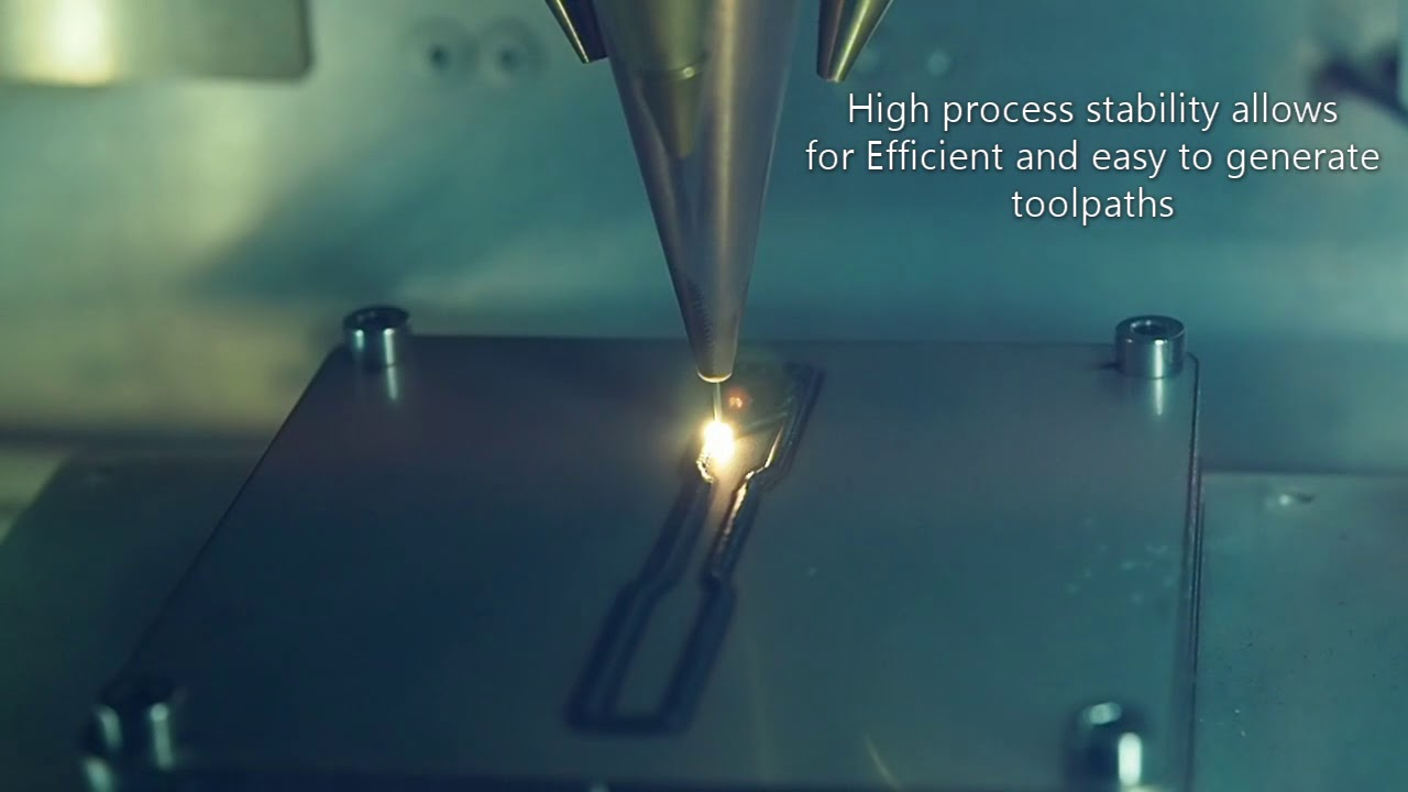 video Additec uPrinter 3D Printer