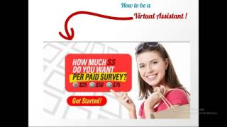 How to Make Money Online as a Virtual As...