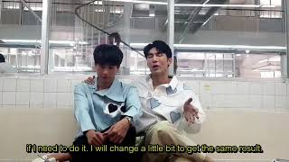 Download lagu 2020.05.09 Kom Chad Luek interview with mewgulf with eng sub