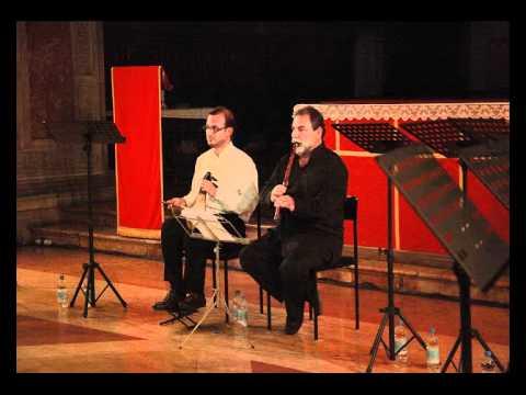 Kudsi Erguner Ensemble - Nişabûrek Yürük Semai