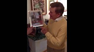 Co-founder Rob Talks about Wink Martindale's Hollywood Star