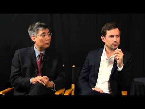 CTBUH Video Interview - Tiang Wah Eng & Ole Scheeren