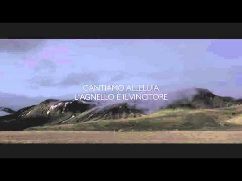 "SDV Worship - Forever - Kari Jobe - Italian Version  ""Per Sempre"""