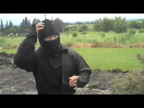 Ninja Melk Preview YouTube