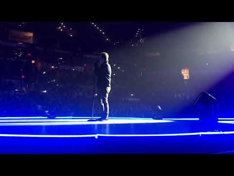 Casting Crowns – Only Jesus – live