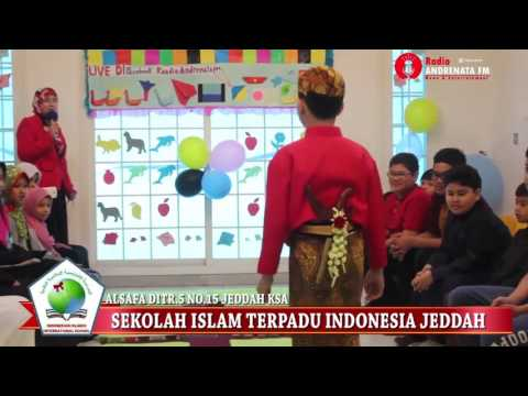 SEKOLAH ISLAM TERPADU INDONESIA JEDDAH