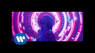 David Guetta feat Anne-Marie - Don't Leave Me Alone (Official Video) Video
