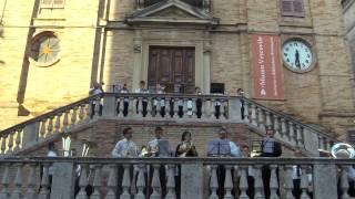 Philip Sparke - Fanfare - Giovanile Orchestra di Fiati di Ripatransone