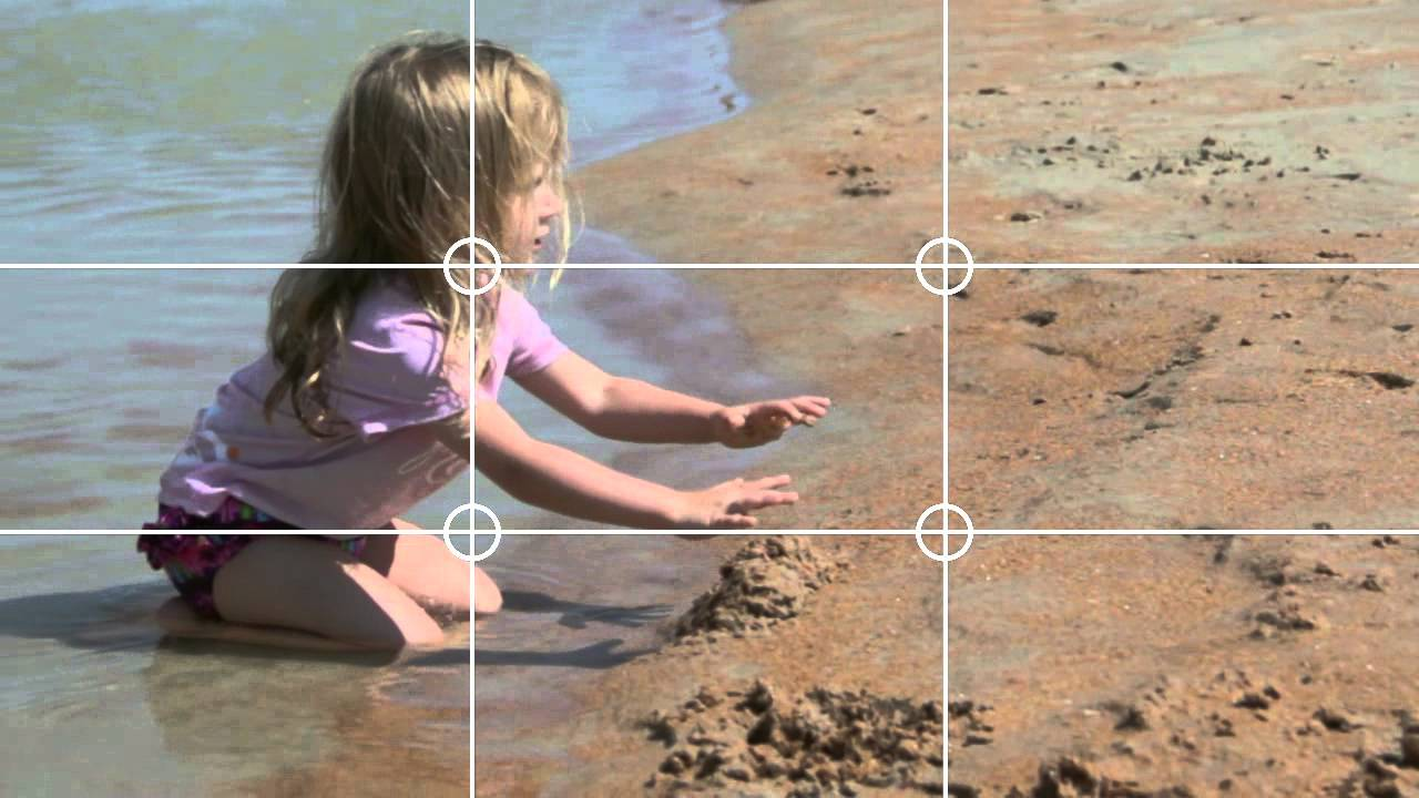 Rule of Thirds: How To Frame Your Subject for Better Shot Composition