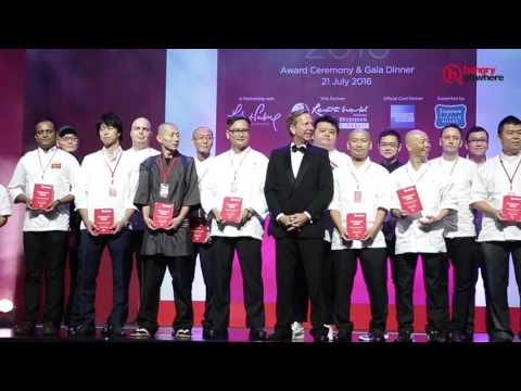 Song of India gets one Michelin star