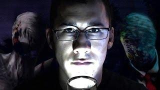 Slender: The Arrival - Steam Update (Complete)