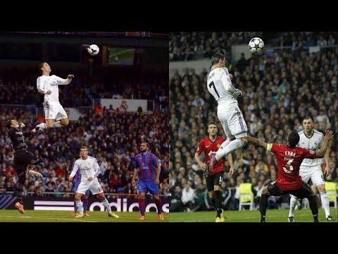 Cristiano Ronaldo: La Meilleure Détente Du Monde