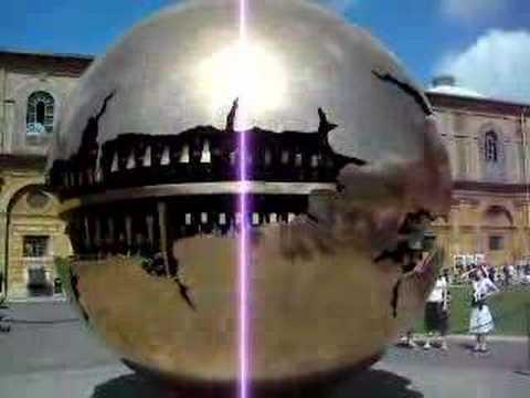 Vatican Sphere
