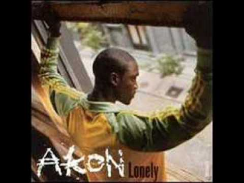Akon - lonely Remix