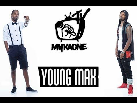MykaOne TV - Conversa com Young max (hip hop tuga) completo
