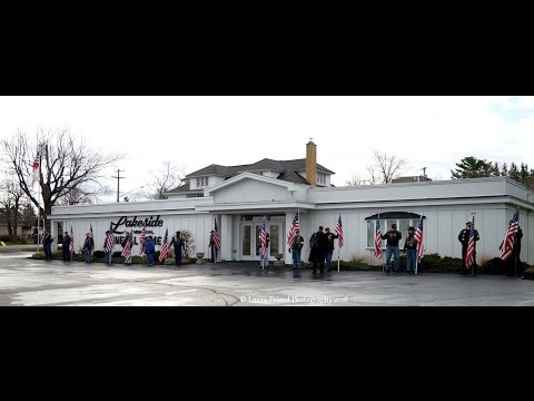 SPC Kenneth Y Brown, United States Army   Lakeside Memorial Funeral Home