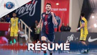 PSG Handball - Pontault : le résumé