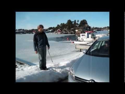 Hirsch TV Travel Journal  Norway