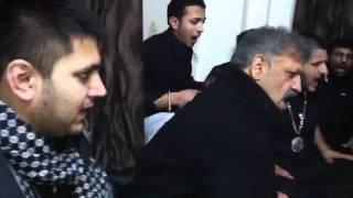 Mera hogaya qatal - Guldasta e Jaffria - Ashura in Karbala 2011/12