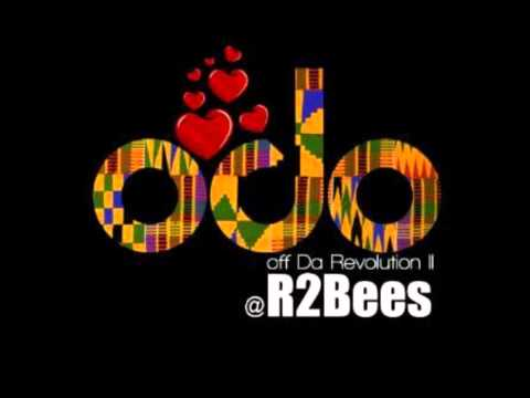R2bees - Odo    Ghana Weekly