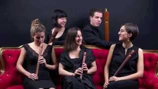 Hayne Van Ghizeghem: De tous bien plaine - Ensemble Ancor