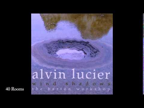 Alvin Lucier: 40 Rooms