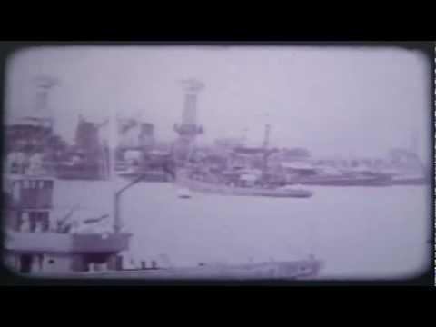 Pearl Harbor Attack Footage (1941)
