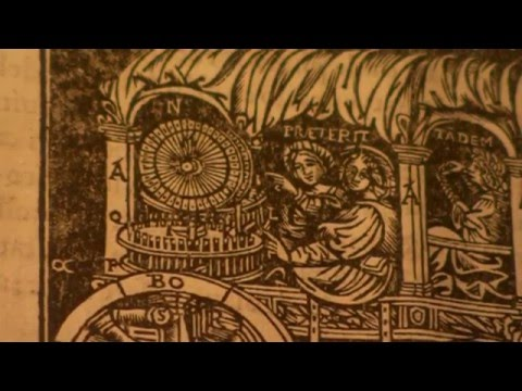 Ancient TV - Archimedes