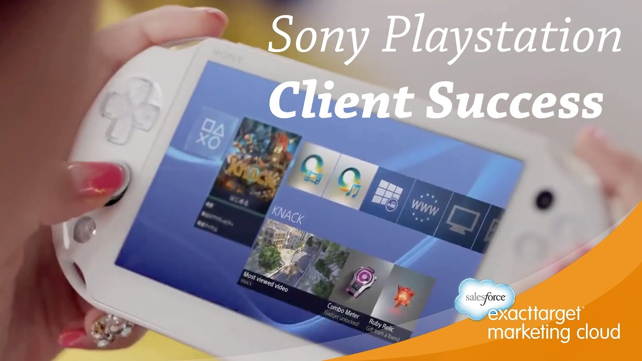Sony Cloud