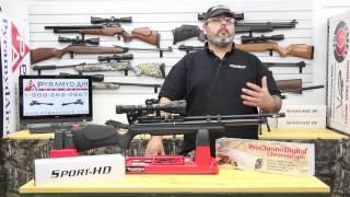 Take AIM Episode 21 - Scope Optimization - By AirgunWeb