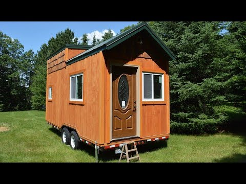 DIY Tiny House For Sale