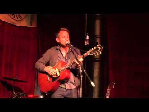 Denison Witmer - Constant Muse - Live @ Knust (Bar), Hamburg - 05/2013
