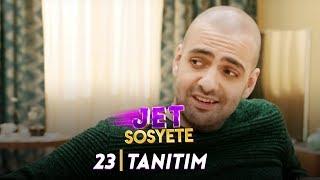 Jet Sosyete - 2.Sezon 8.Bölüm Tanıtımı