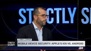 What can you do to ensure mobile device security?