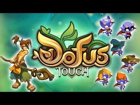 Dofus Touch   Episode 2 : Le Compte Des 12 Dopeuls !
