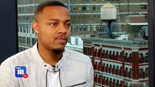 Bow Wow promises drama on new season of Growing Up Hip Hop