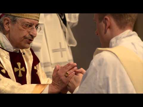 New priests reflect on ordination