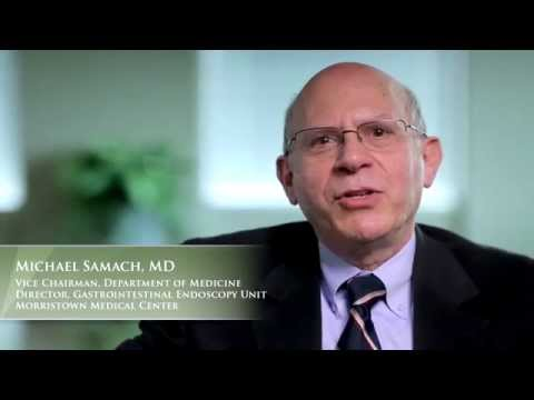 The Executive Health Program - Gastroenterology