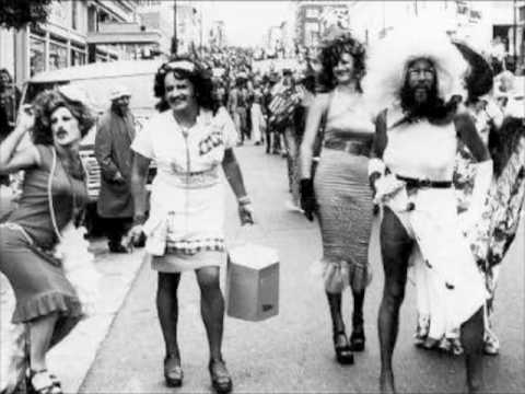 Proud (40th Anniversary of the Stonewall Riots)